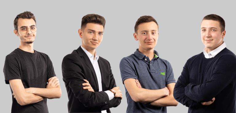 Porteurs de projet MyStudent
