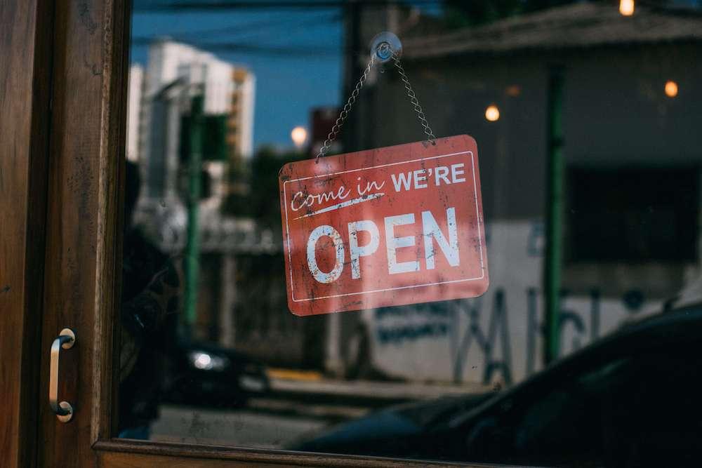 Pourquoi tous les commerces devraient avoir un site web ?