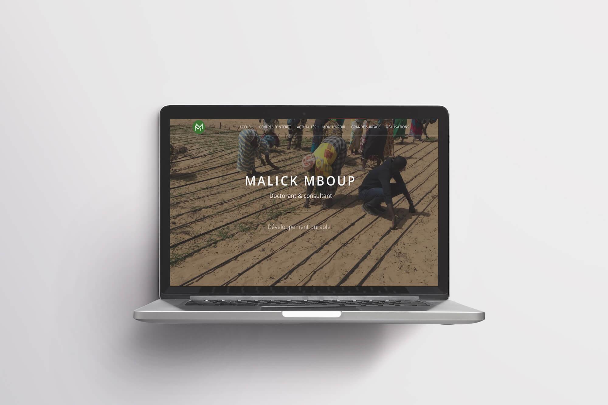 Mise en ligne d'un nouveau site web dédié au développement durable et à l'essor des grandes distributions en Afrique