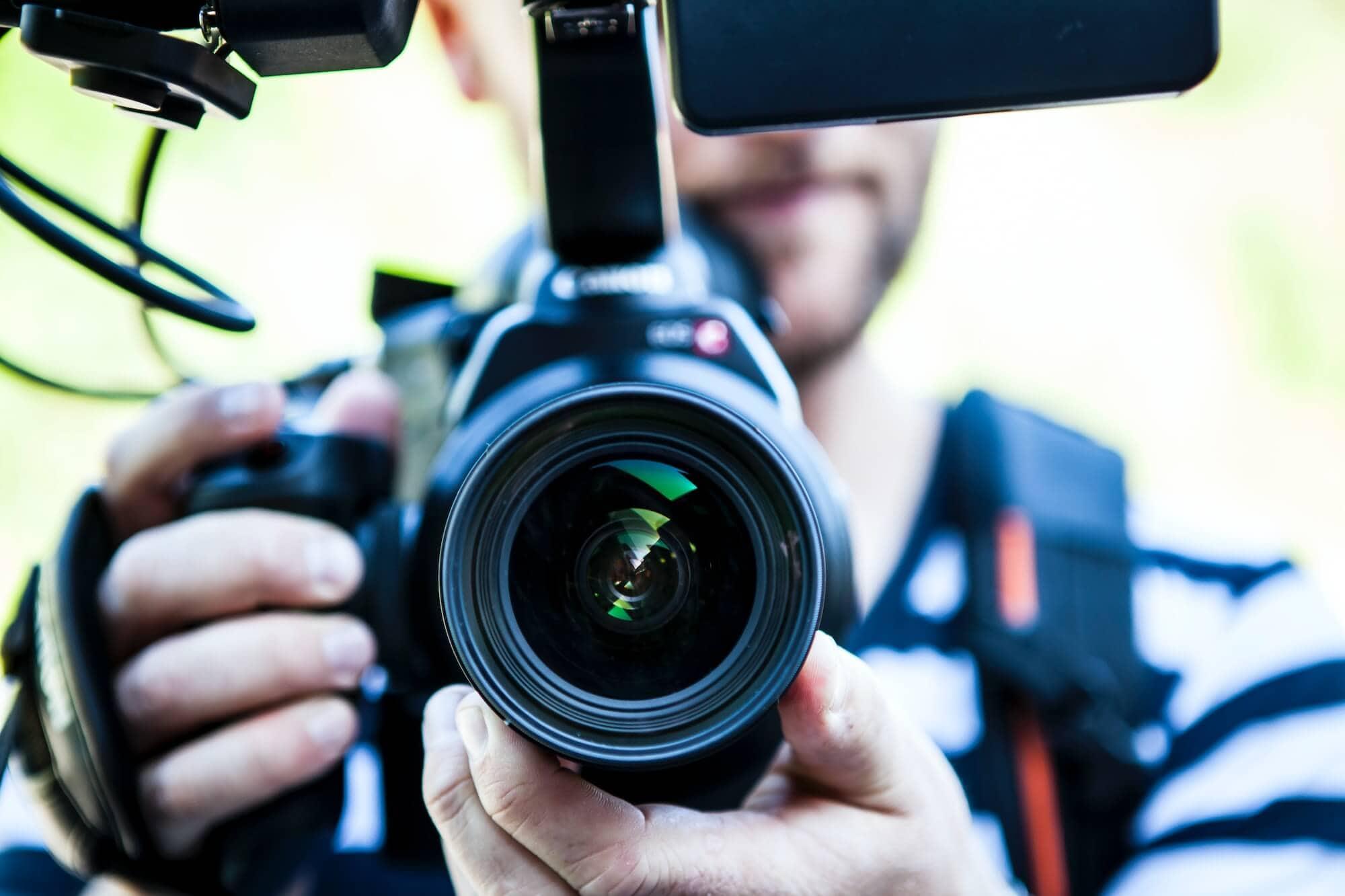 Read more about the article Faire un CV vidéo en 2021